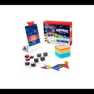 Osmo Genius starter kit NWT sealed box